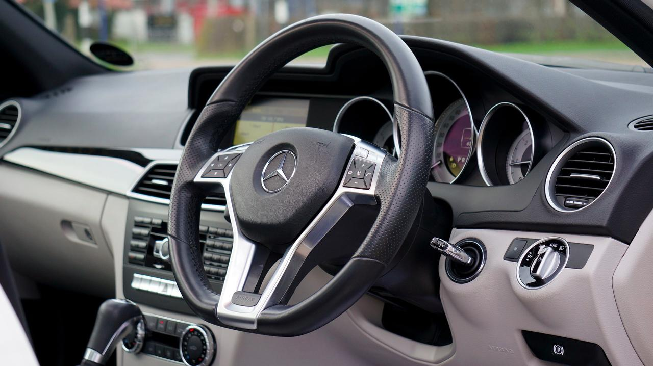 Drivers Eye Tests